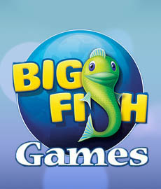 Bigfish games游戏精选